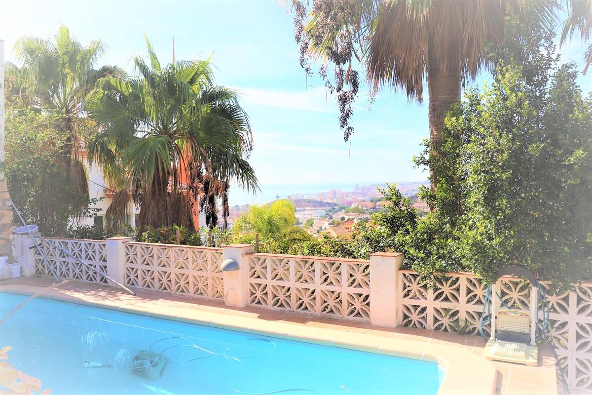 Sales - Detached Villa - Fuengirola - 3 - mibgroup.es