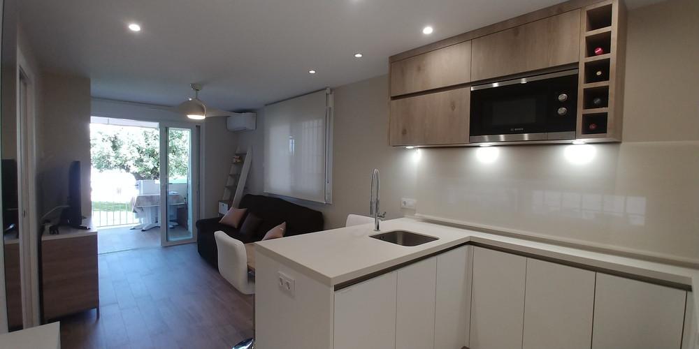 Marbella Banus Apartamento Planta Baja en venta en Marbella – R3632312