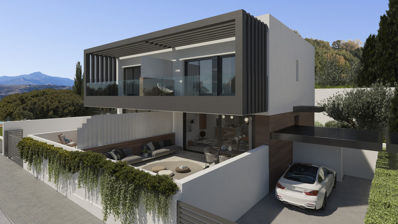 3 Bedroom Semi-Detached House for Sale, Atalaya