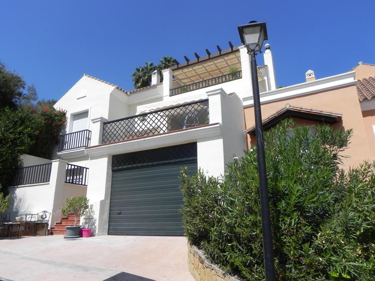 Long Term Rental in Las Brisas