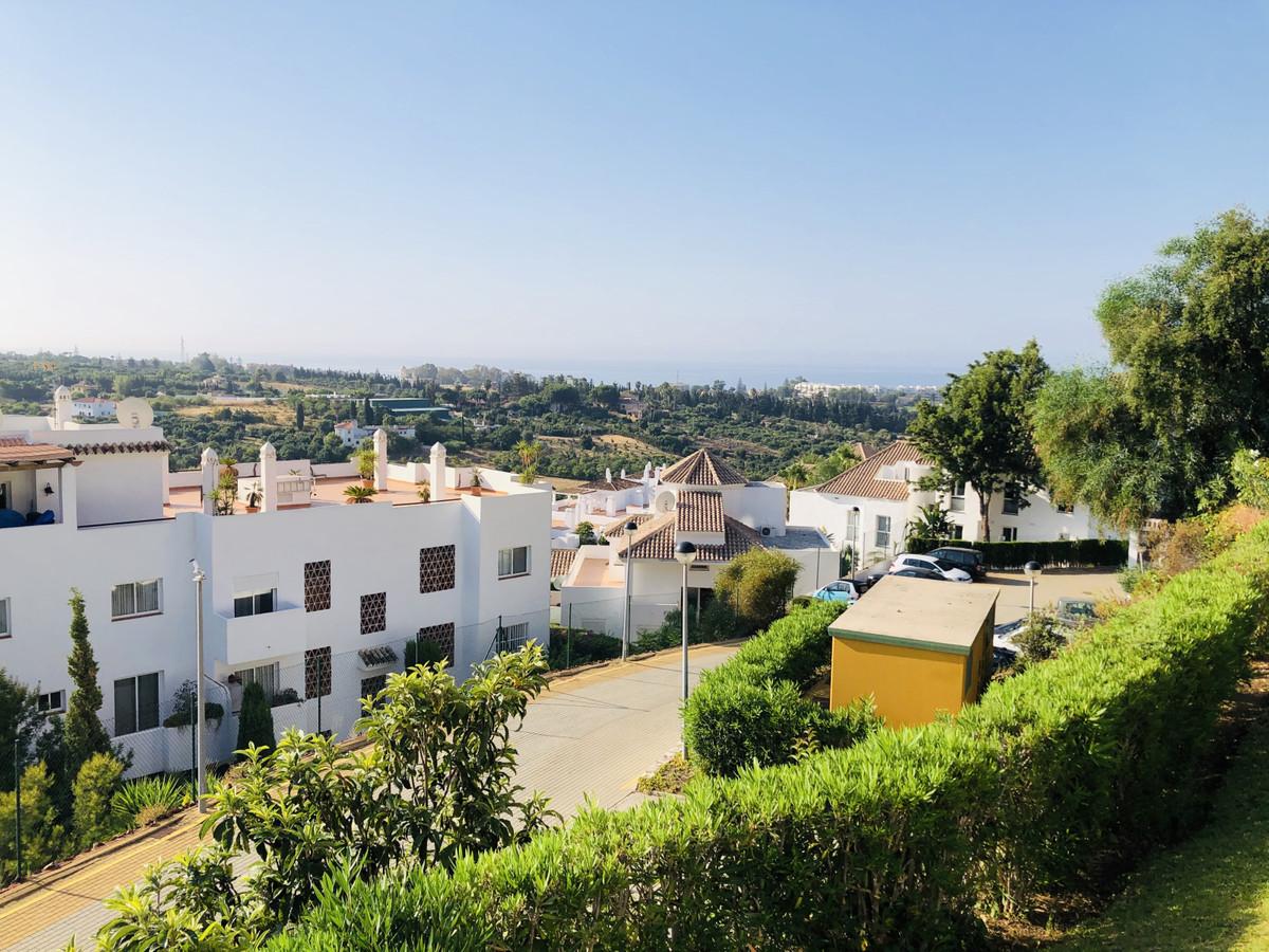 Marbella Banus Apartamento en Venta en Selwo – R3918775