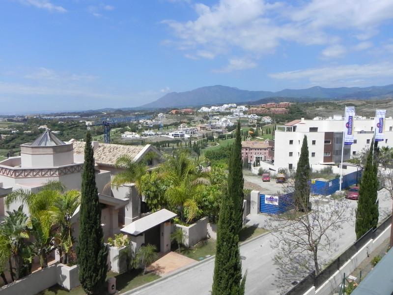 2 Bedroom Top Floor Apartment for Sale, Los Flamingos
