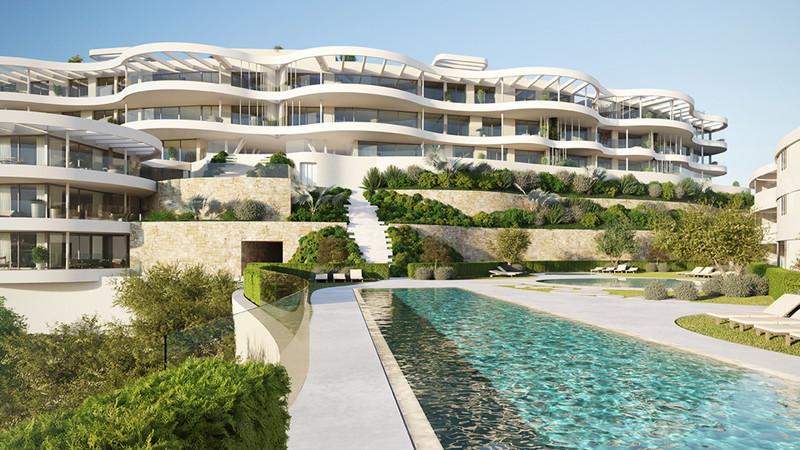 3 Bedroom Penthouse for Sale, Nueva Andalucía