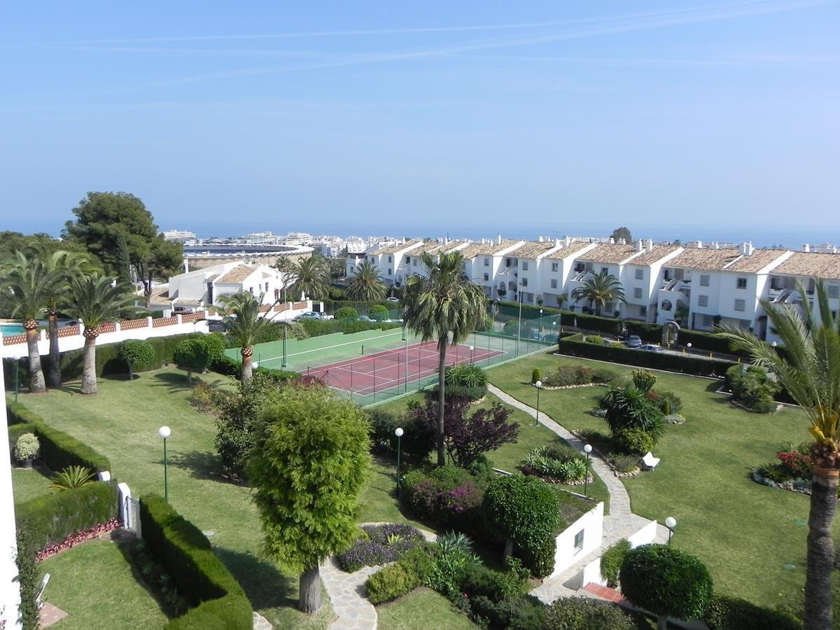 Apartamento  Ático en venta   en Nueva Andalucía