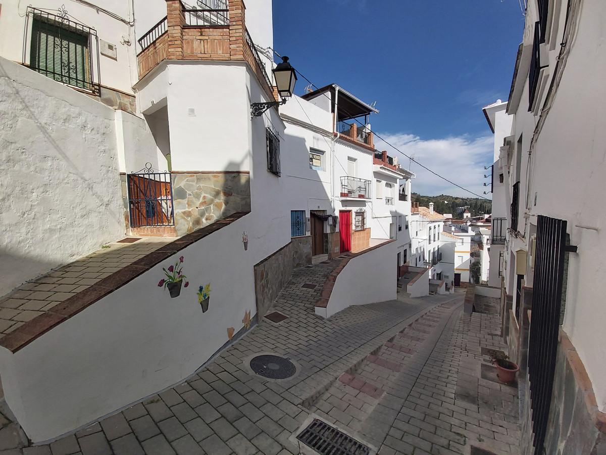 House - Tolox - R3797761 - mibgroup.es