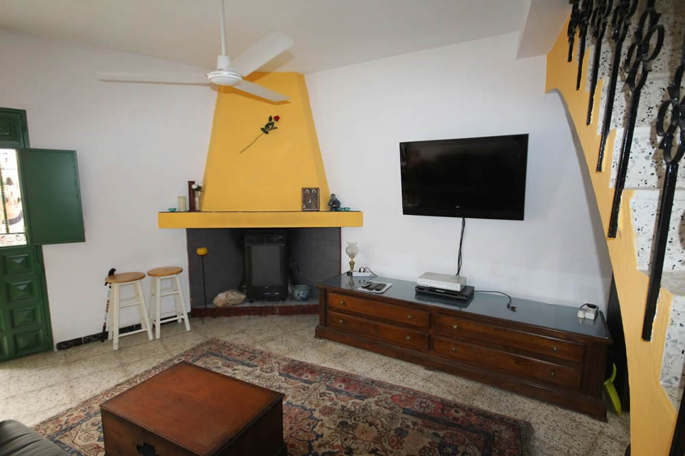 R3208780: Townhouse for sale in Ojén