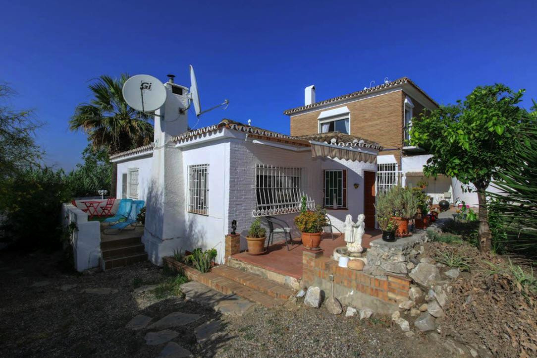 Ref:R3076654 House - Detached Villa For Sale in Alhaurín de la Torre