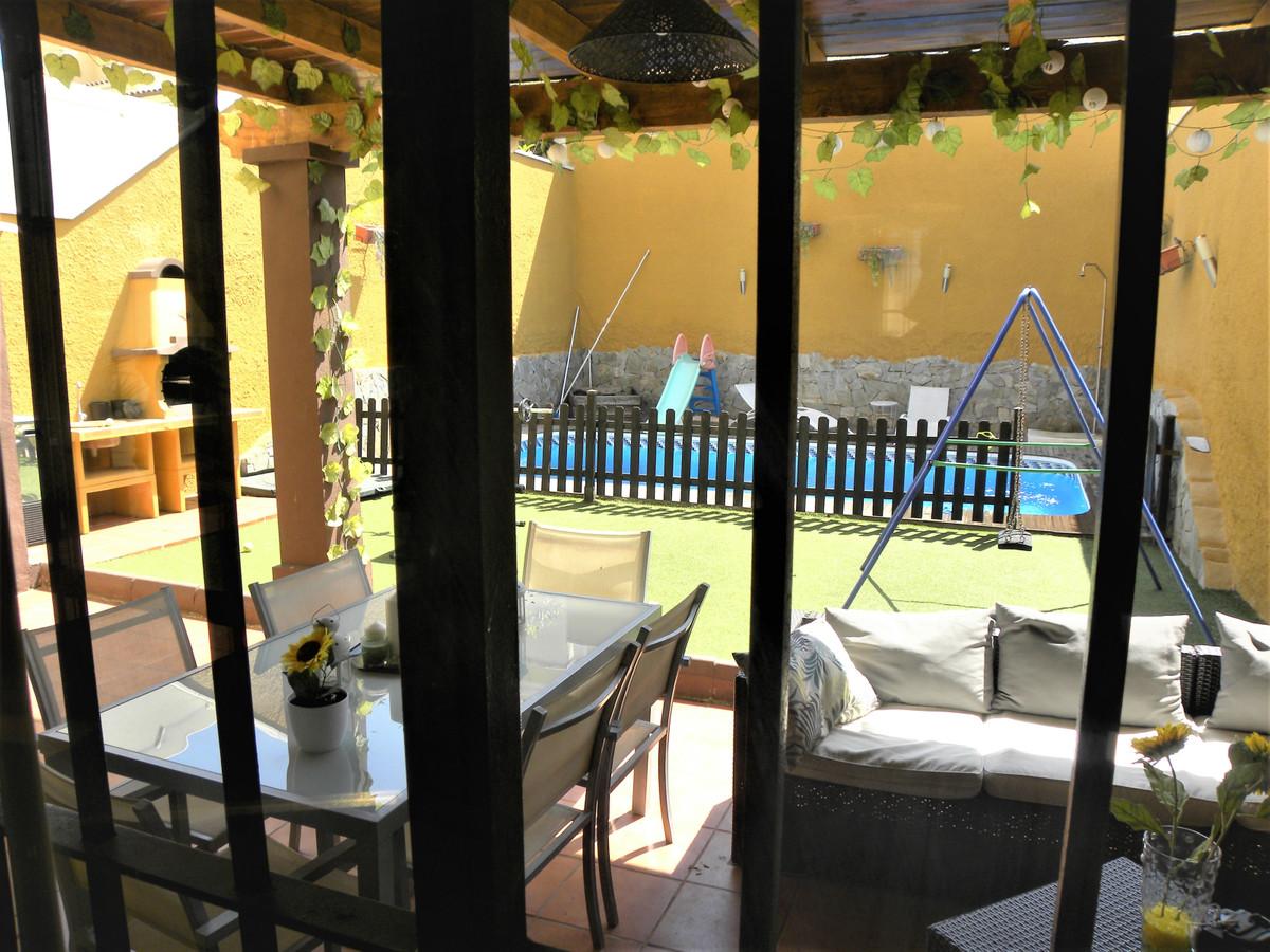 R3468346: House - Townhouse in Málaga