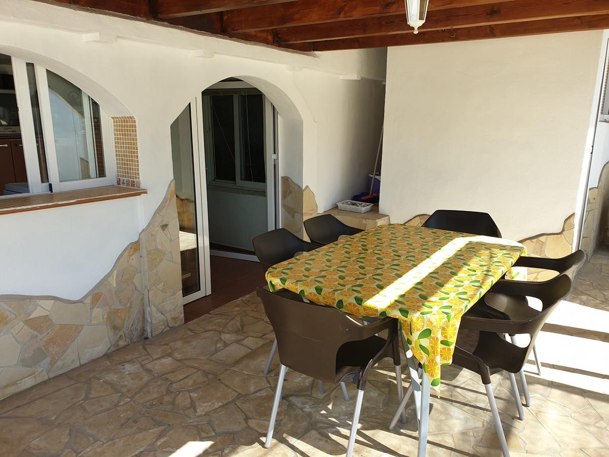 2 Bedroom Finca Villa For Sale Coín