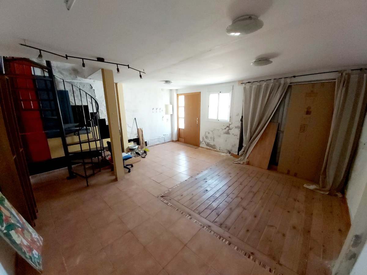 1 Bedroom Terraced Townhouse For Sale Tolox