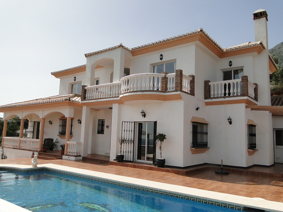 Ref:R2779268 House - Detached Villa For Sale in Mijas