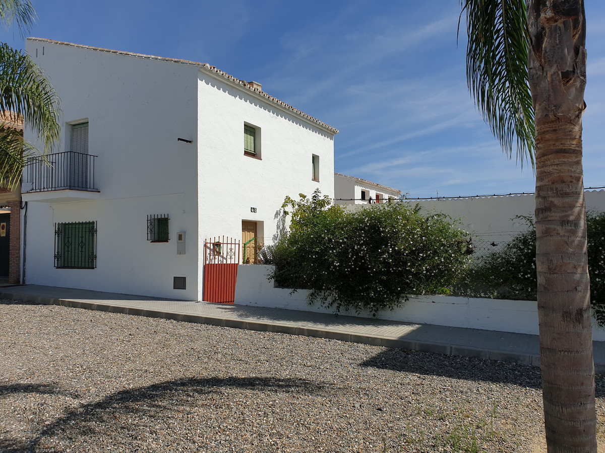 Ref:R3513628 House - Semi-Detached House For Sale in Alhaurín el Grande