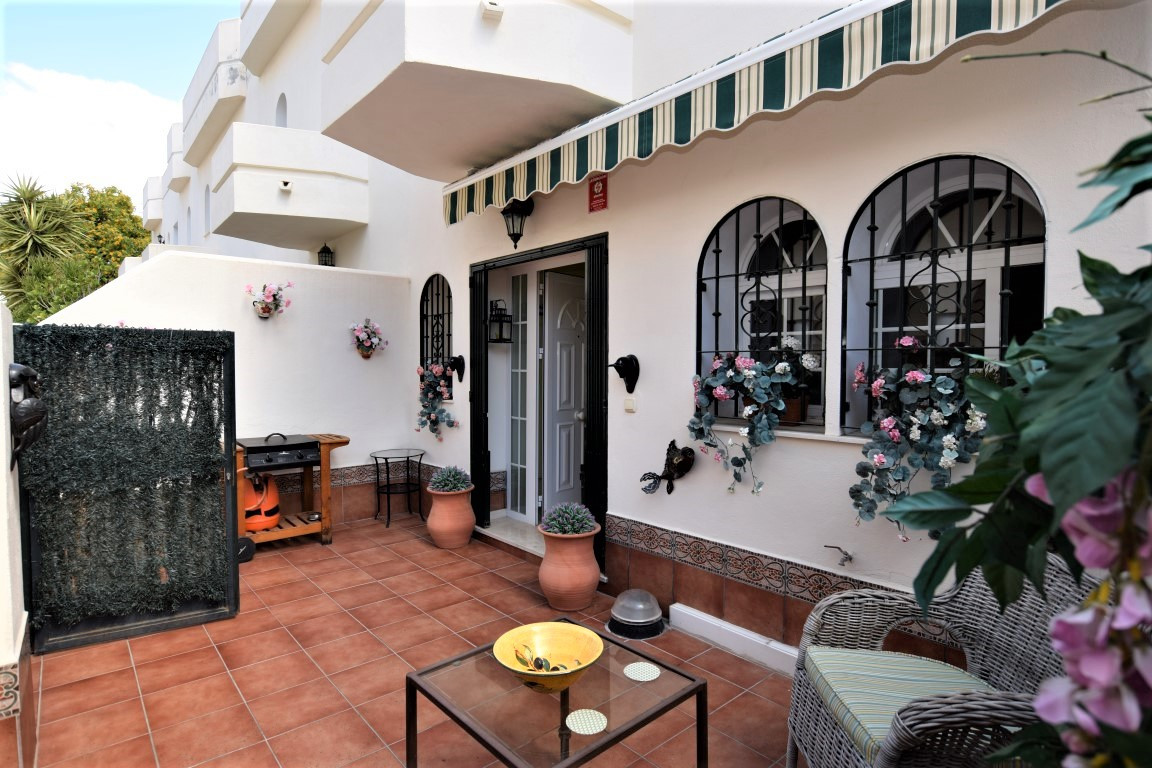 Townhouse For sale In Fuengirola - Space Marbella