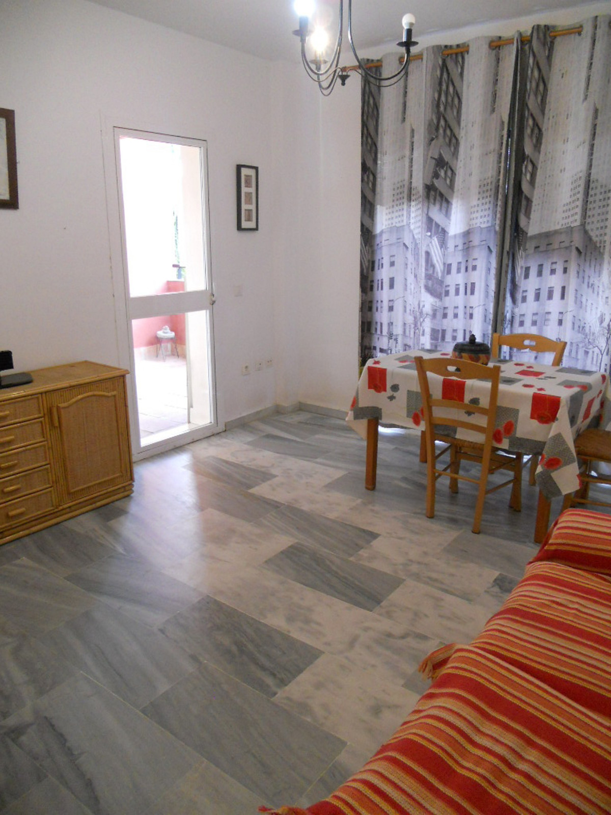 Apartment in Mijas