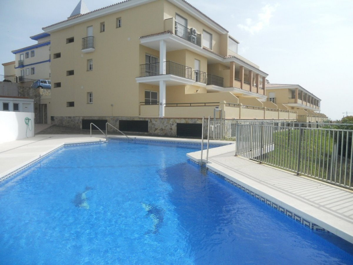 Ap- 2171 .Magnificent new homes , turnkey .Open views towards the mountains .Located about 800 meter,Spain