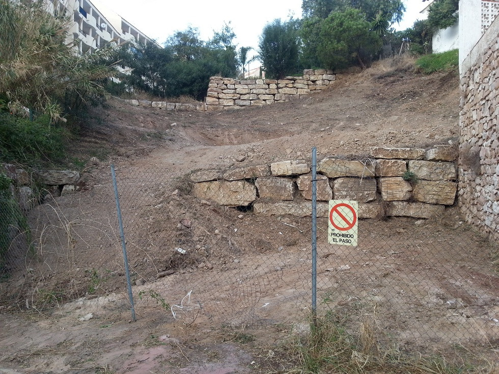 R3188122: Plot for sale in Fuengirola