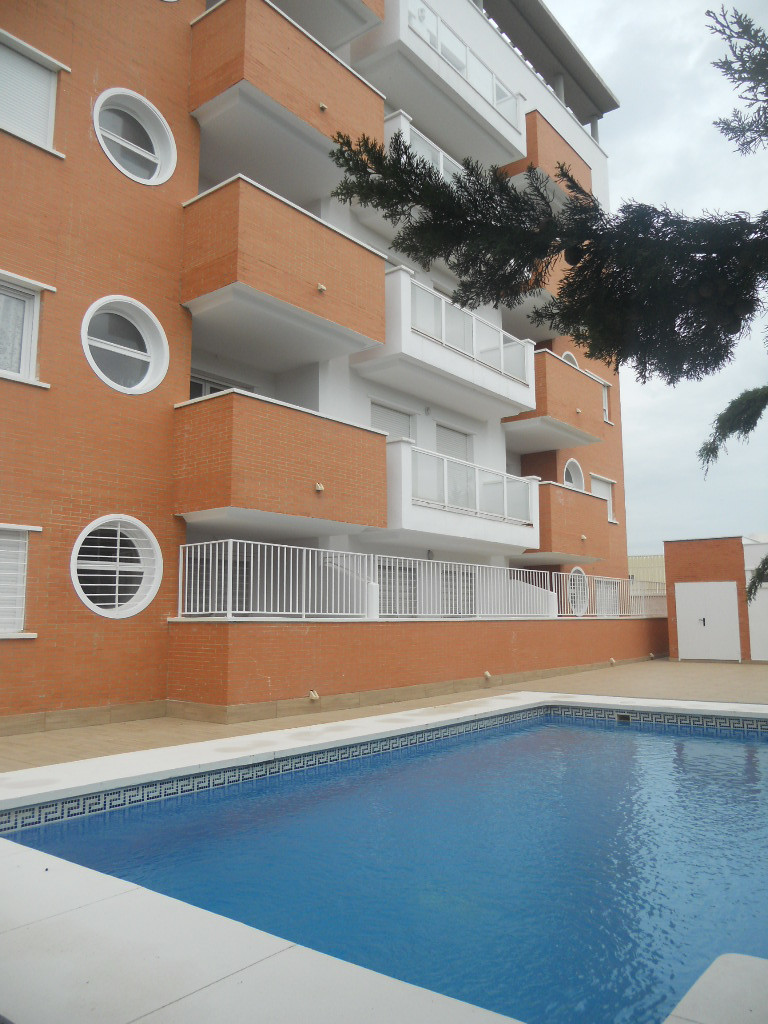 R3304294: Apartment in Las Lagunas