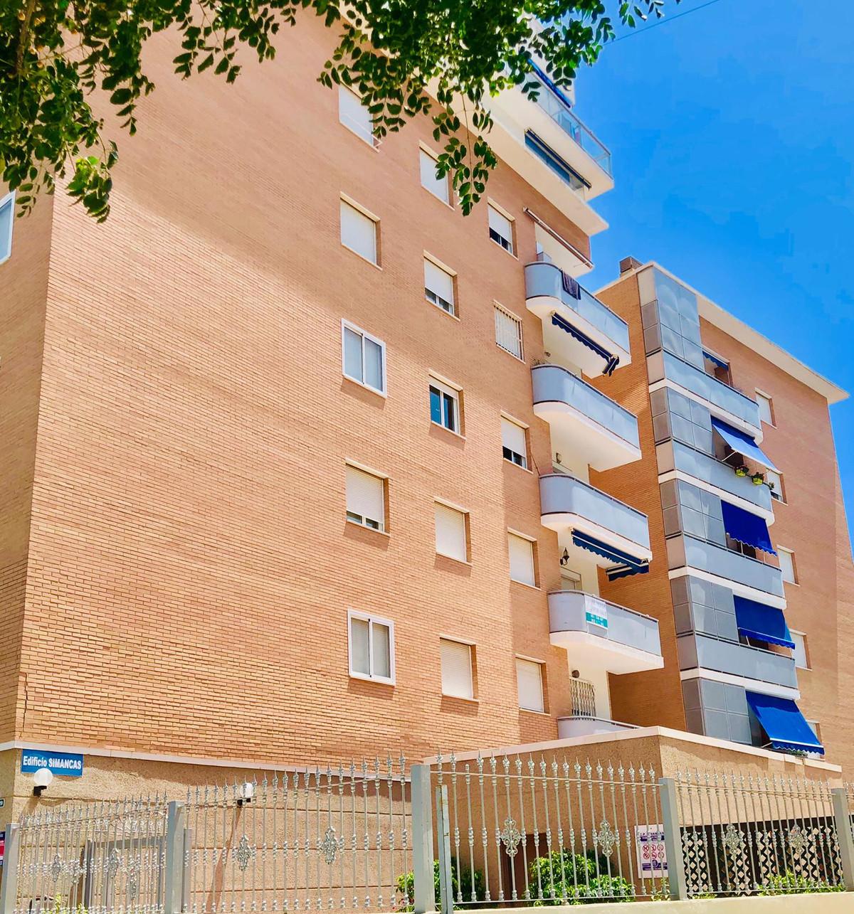 R3454969 Apartment Fuengirola, Málaga, Costa del Sol