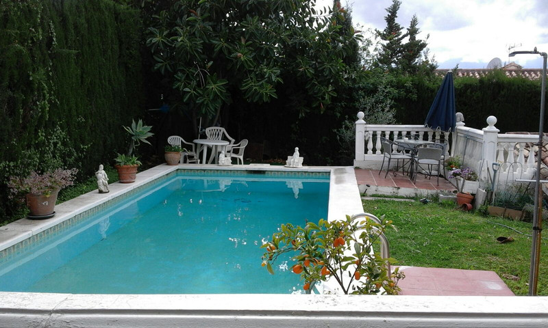 Villa – Chalet en venta, Sierrezuela – R2834921