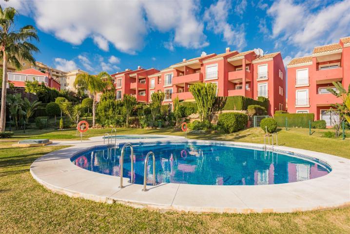 Riviera del Sol, great oportunity. Large ampartment located in the medium area of Rivera del sol. 2 ,Spain