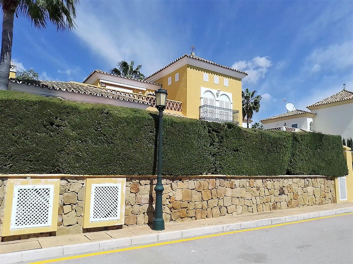 Hus in Bahía de Marbella R3810379 13
