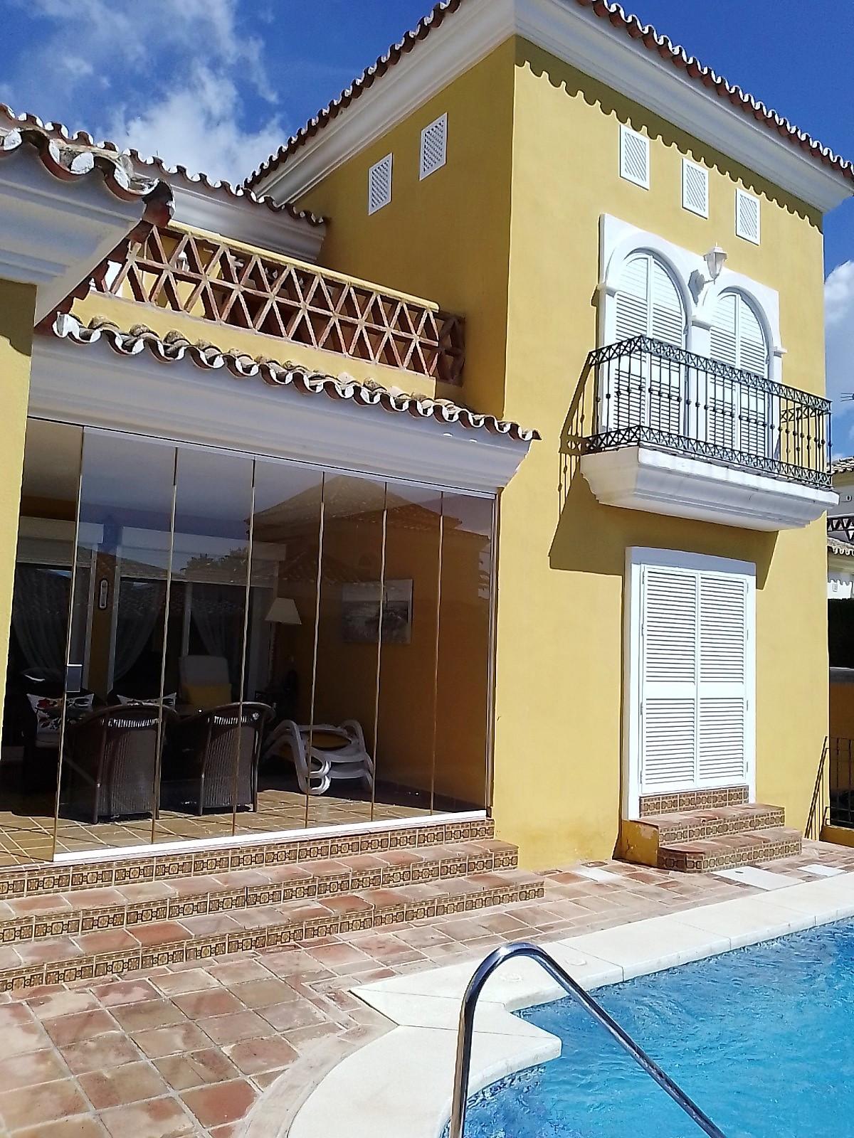 Hus in Bahía de Marbella R3810379 15