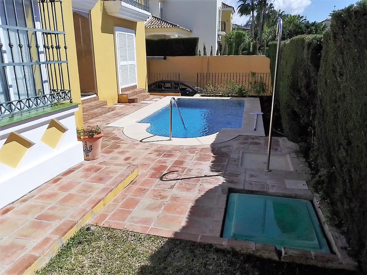 Hus in Bahía de Marbella R3810379 20