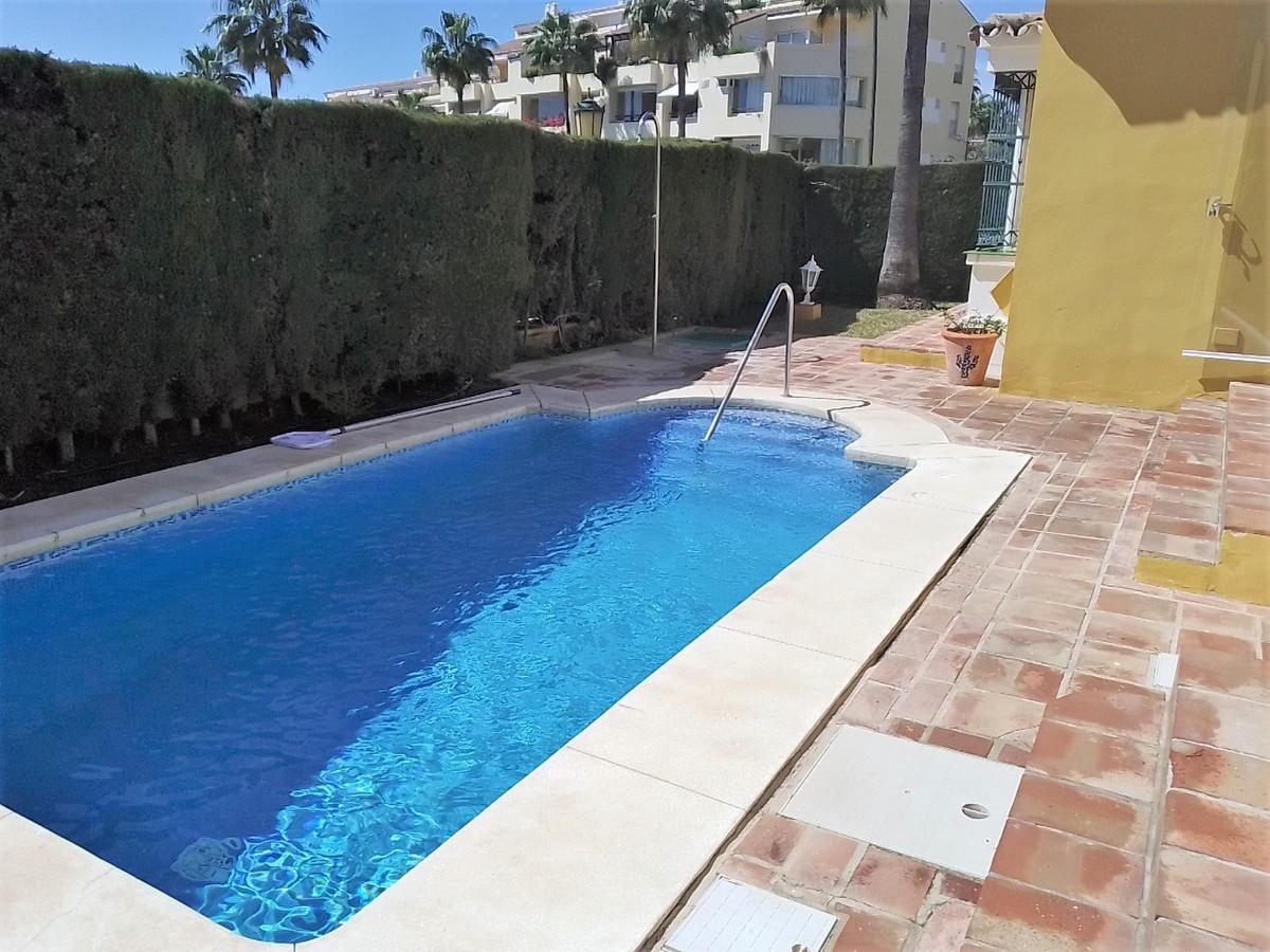 Hus in Bahía de Marbella R3810379 3