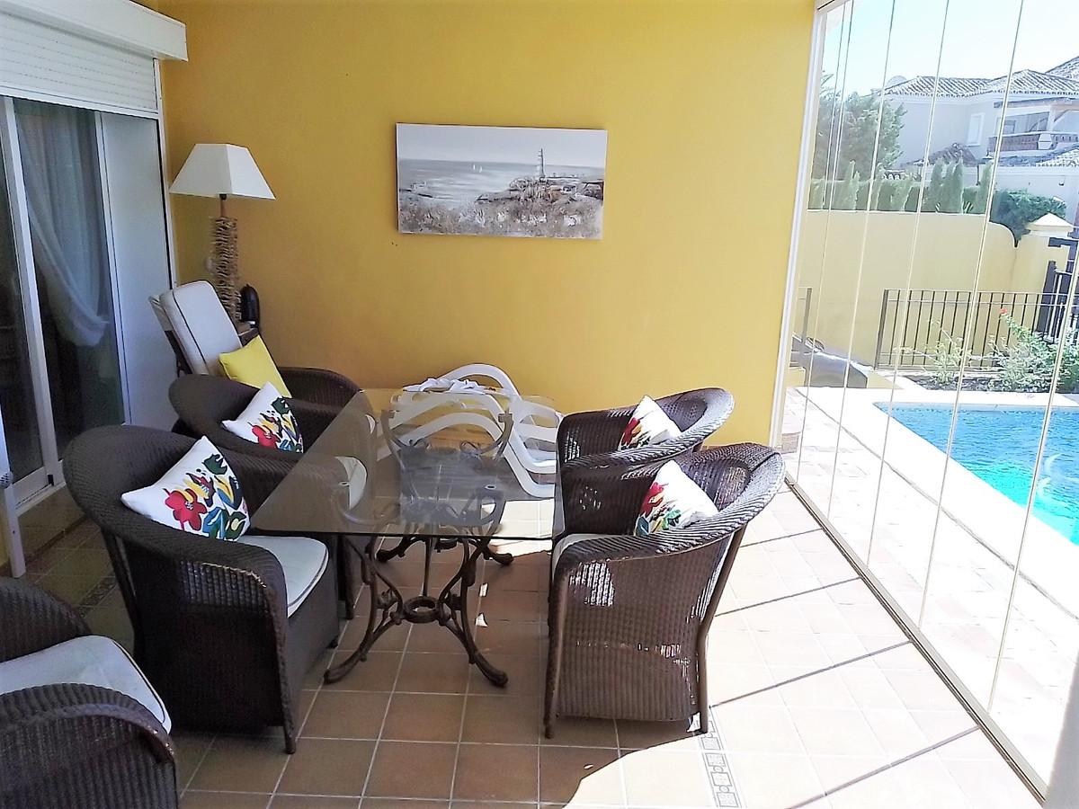 Hus in Bahía de Marbella R3810379 8