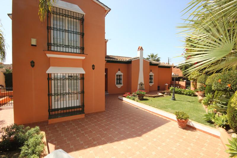 House in Bahía de Marbella R2207891 5