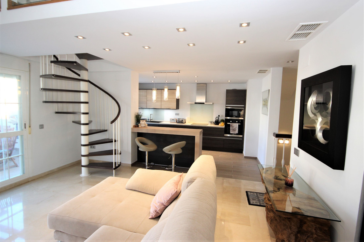 Apartamento con 3 Dormitorios en Venta Bahía de Marbella