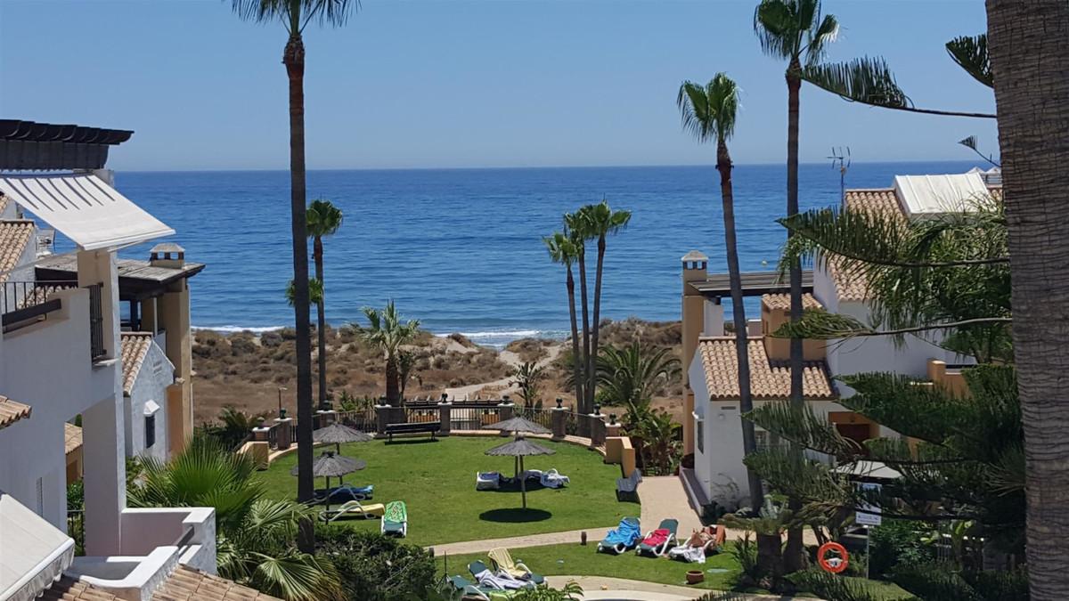 Penthouse in Bahía de Marbella