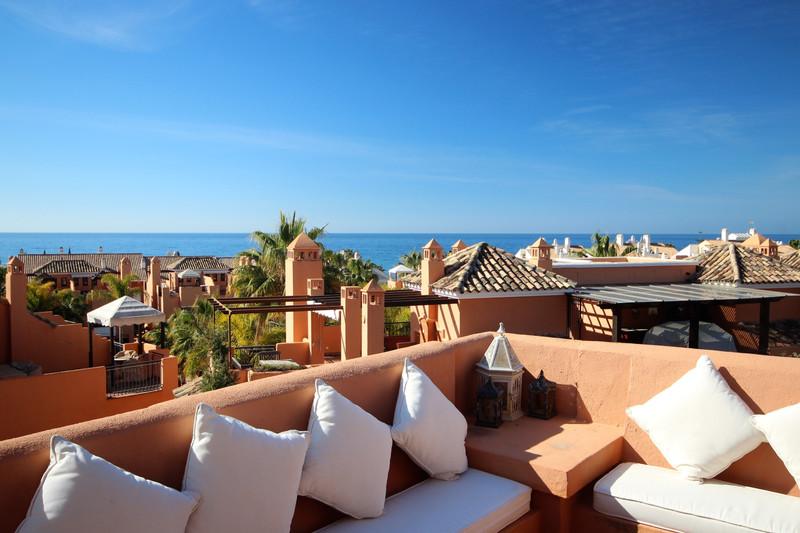 Maisons Bahía de Marbella 3