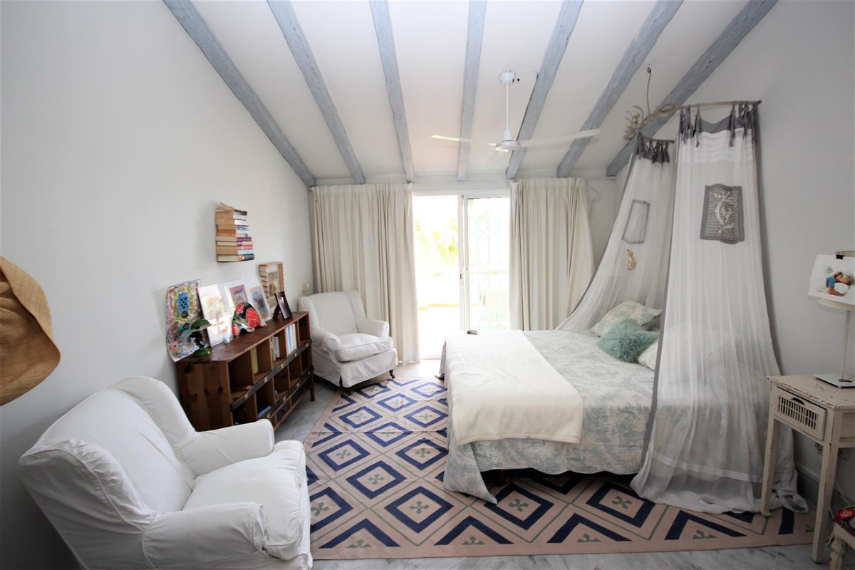 3 Dormitorio Unifamiliar en venta Bahía de Marbella