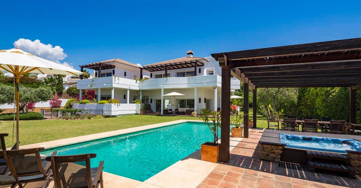 Properties for sale in Marbella East