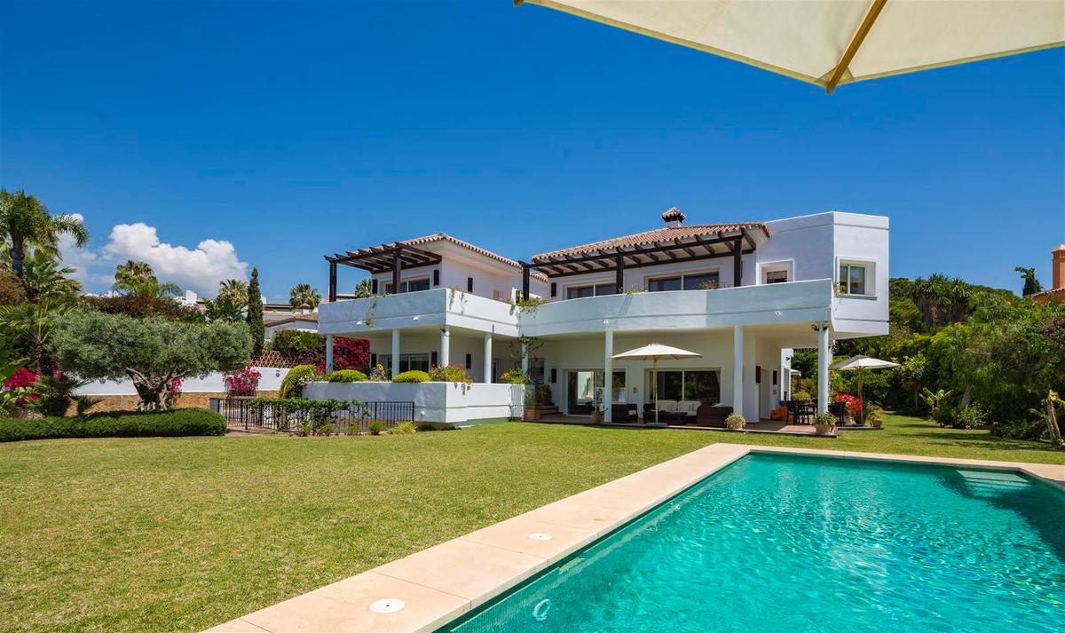 House in Bahía de Marbella R2419892 25