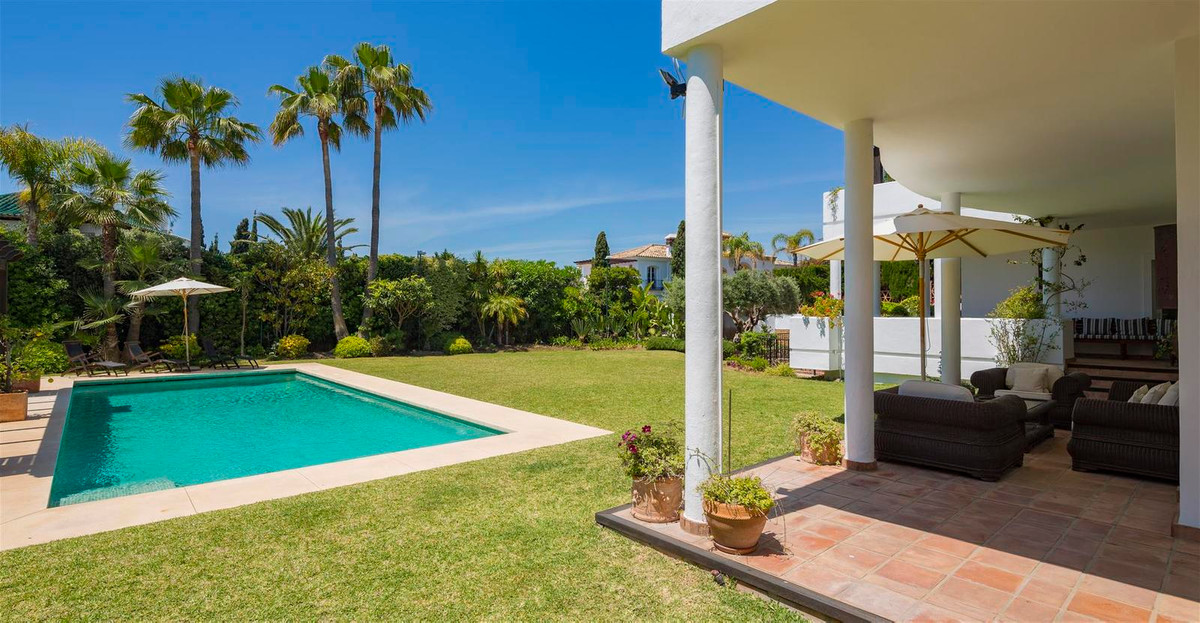 House in Bahía de Marbella R2419892 27