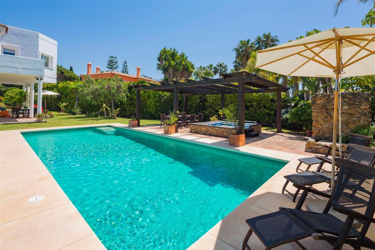 House in Bahía de Marbella R2419892 38
