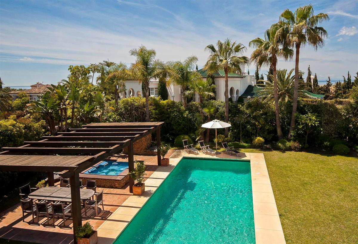 House in Bahía de Marbella R2419892 45