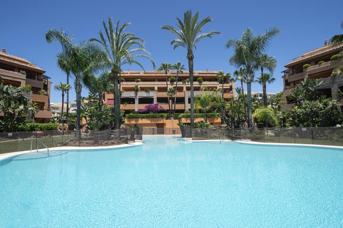 Marbella Banus Apartment for Sale in Bahia de Marbella – R3483301