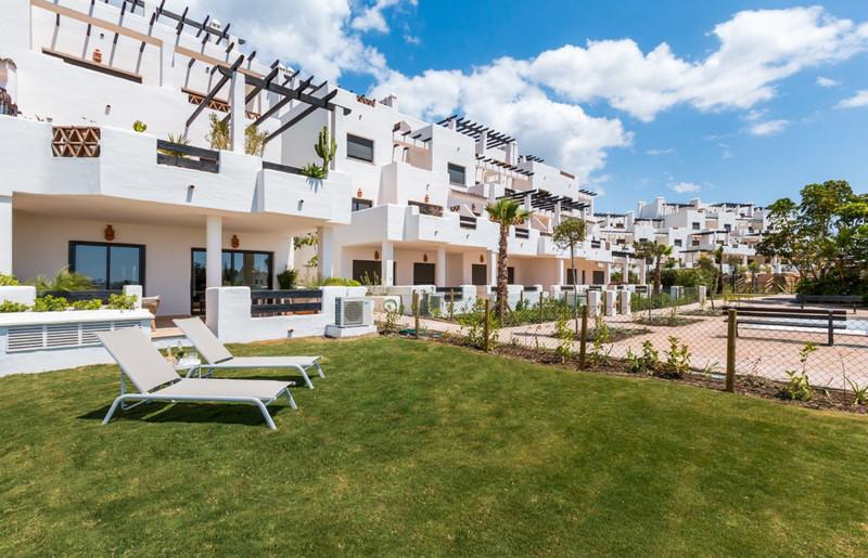 Apartamento Planta Baja en venta en Selwo – R3676604