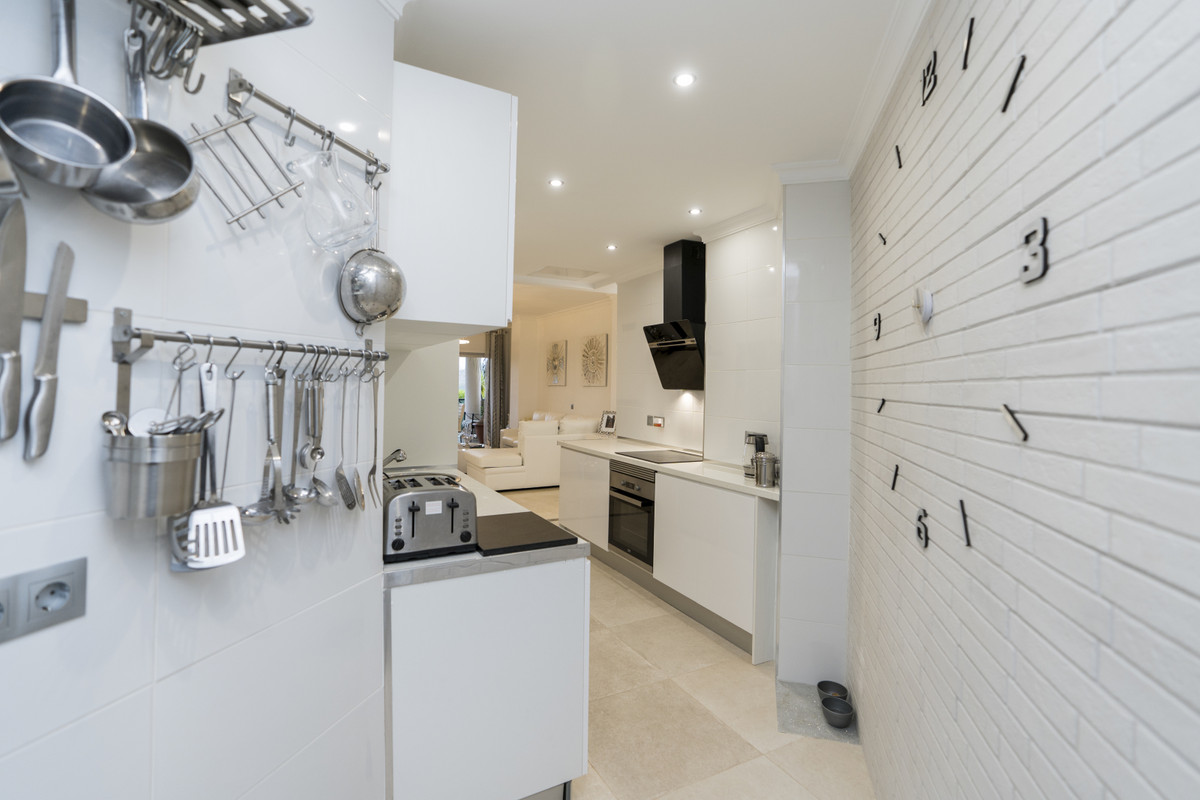 2 Dormitorio Planta Baja Apartamento En Venta Bel Air