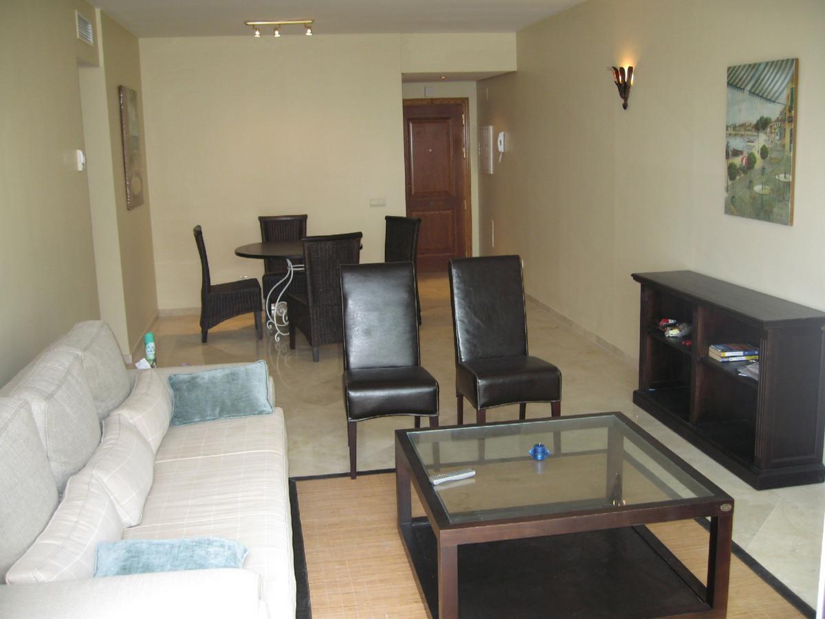 Apartamento  Ático en alquiler  en Costalita