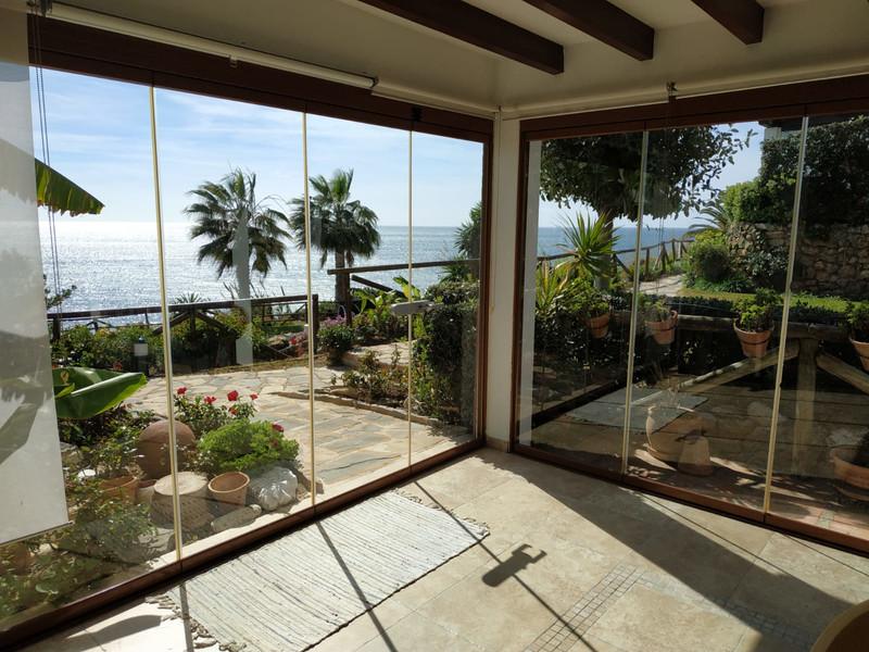Marbella Banus Adosada en venta, Estepona – R3611897