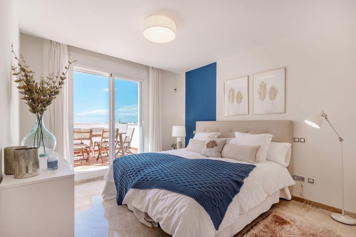 Marbella Banus Apartamento en Planta Última en Venta en Nueva Andalucía – R3673862