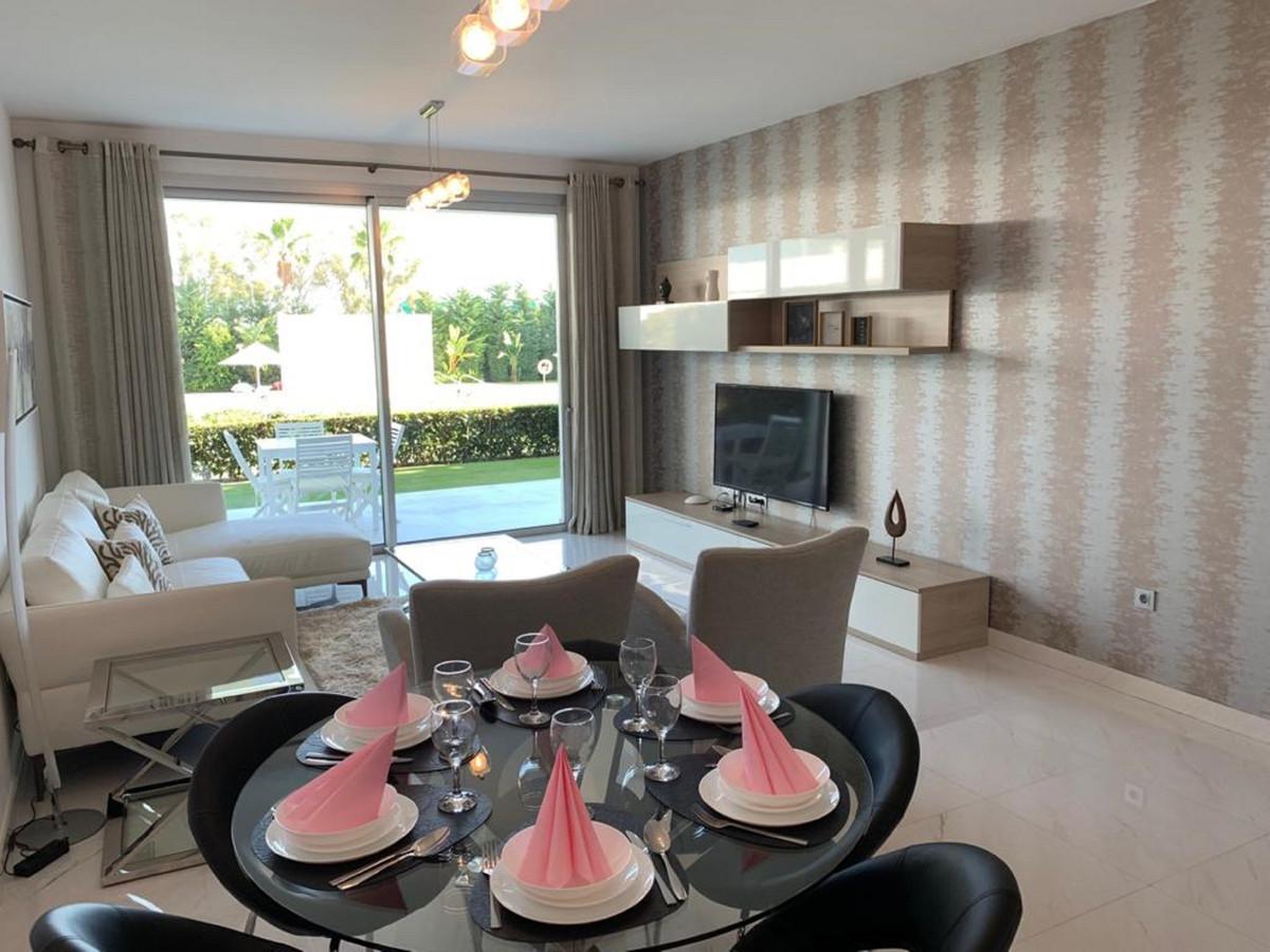 Apartment in Bel Air