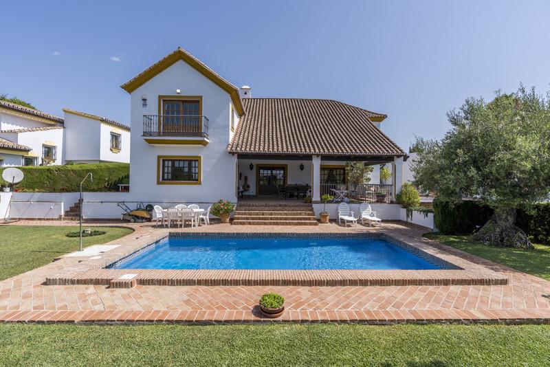Villa – Chalet en venta, El Paraiso – R3467860