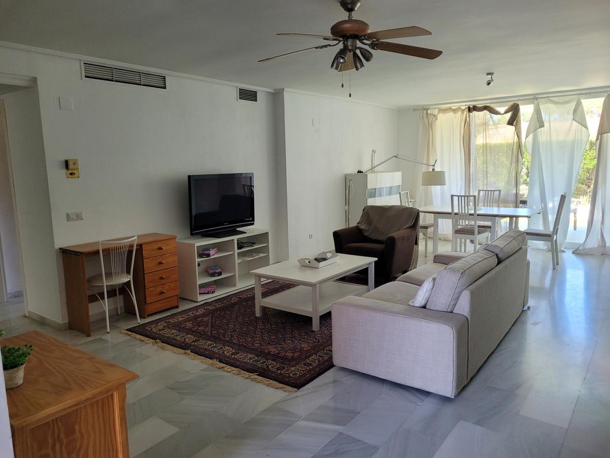 Marbella Banus Apartamento en Venta en Bel Air – R3879694