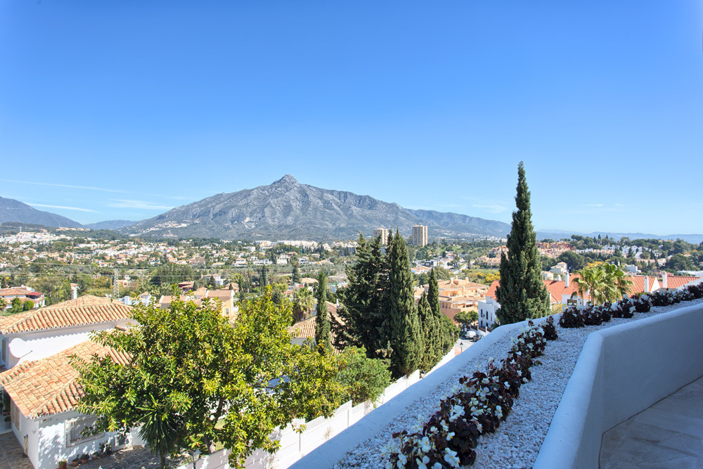 Fully renovated apartment located in the heart of Nueva Andalucia, walking distance to shops, restau,Spain
