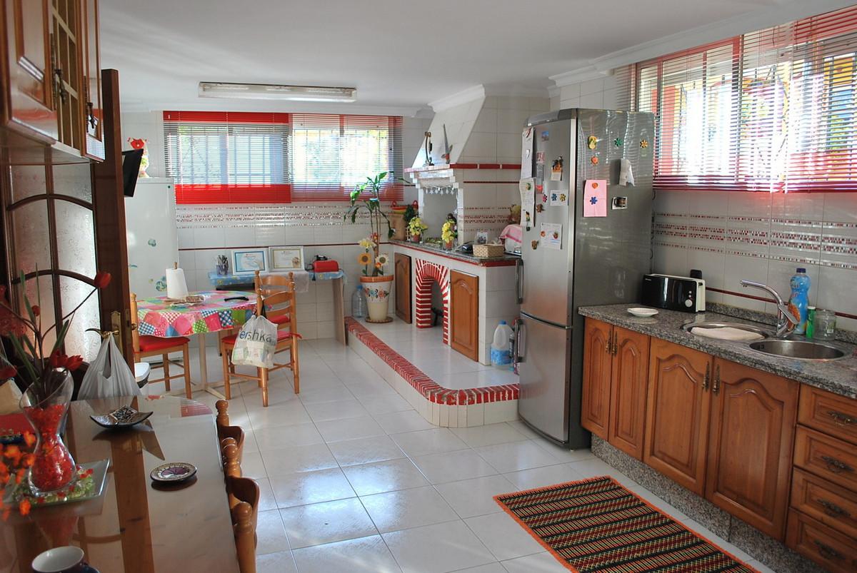 House in Alhaurín de la Torre R3032948 16